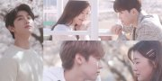 N.Flying ส่ง MV เพลงใหม่ 'Spring Memories' ร่วมแสดงโดย Kwak Dongyeon