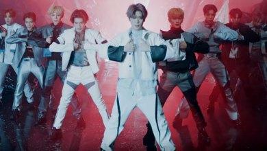 Photo of NCT 127 กลับมาแล้ว! พร้อมส่งพลังให้ทุกคนใน MV 'Superhuman'