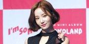 สื่อเปิดเผยสาเหตุ 'ยอนอู Momoland' พักกิจกรรมกับวง