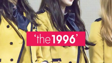Photo of the1996: แกงค์เพื่อนสาวแห่งวงการ KPOP