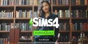 'ซิมส์คือชีวิตของฉันอีกด้าน' ฮวาซา เล่าเป้าหมายปี 2020 ผ่าน The Sims 4