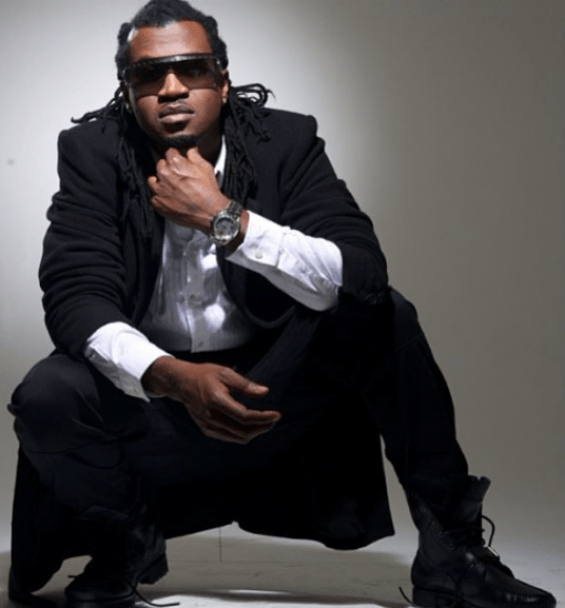Rudeboy (P-Square) Feat. Reminisce – Is Allowed
