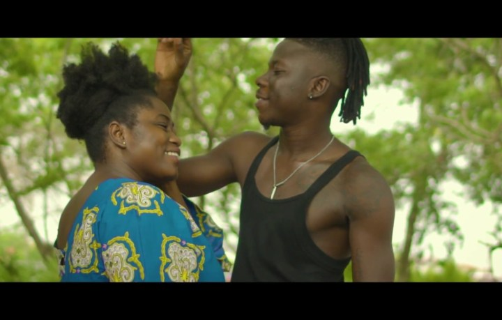 official video stonebwoy-tomorrow
