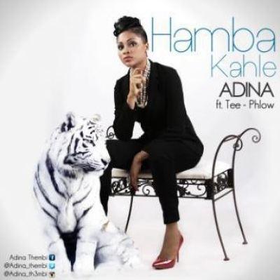 Adina Feat. Teephlow