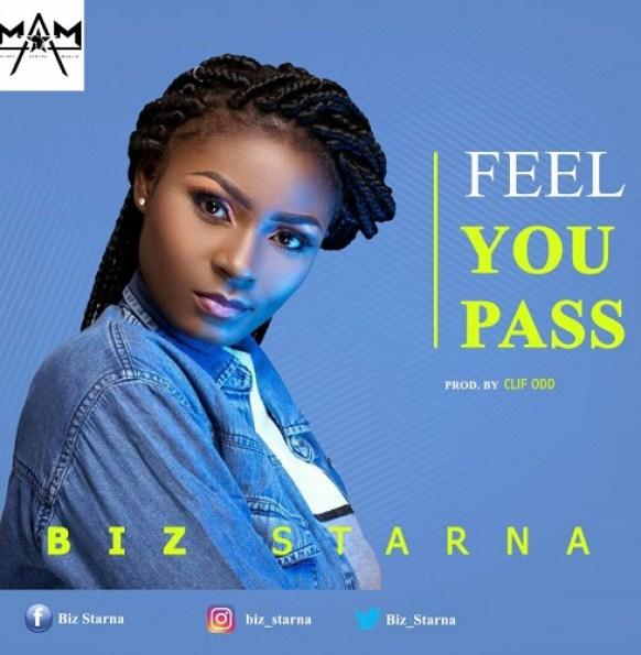 Biz Starna - Feel you pass