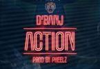 D'Banj – Action