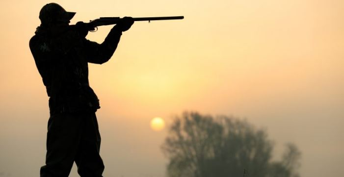 Hunter Mistakenly kills colleague hunter