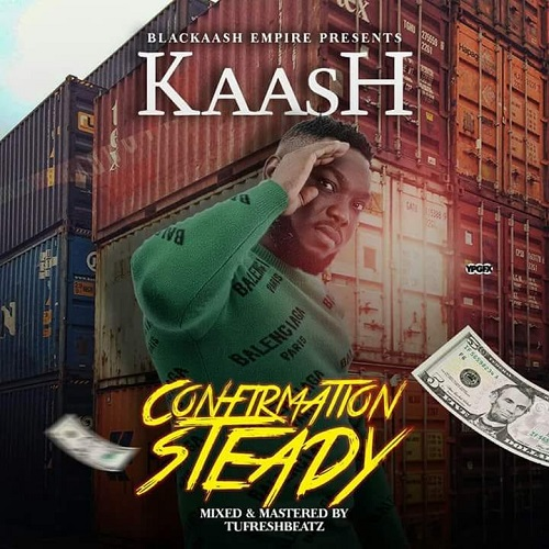 Kash - Confirmation