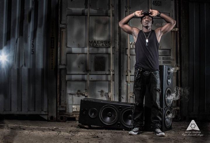 Kobby Major - Maria feat. Kofi Bentil (2)