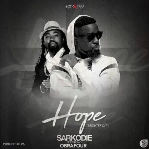 Sarkodie ft. Obrafour – Hope (Brighter Day)