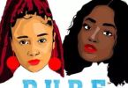 Sister Deborah ft Efya – Pure Water