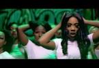 [Official Music Video] Tiwa Savage - Tiwa's Vibe
