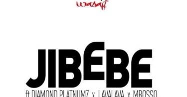 Diamond Platnumz Ft. Lava Lava & Mbosso – Jibebe