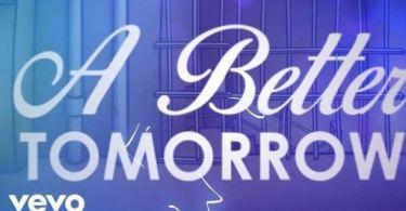 Jahmiel – A Better Tomorrow (Prod. By Lee Milla Production)