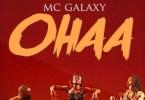 MC Galaxy – Ohaa