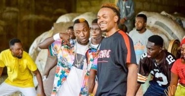 Maccasio ft Patapaa – That Girl (Official Video)