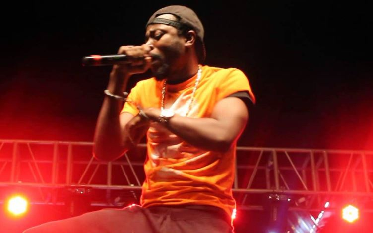 AUDIO + VIDEO - Kwaw Kese – Repercussions Ft. Worlasi (Prod. By Da' Hammer)