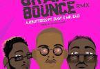 Ajebutter22 – Ghana Bounce (Remix) ft. Mr Eazi x Eugy