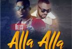 Bless Ft. Yaa Pono – Alla Alla (Prod By Nero Steger)