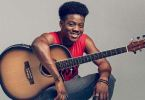 Korede Bello – Champion