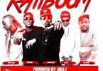 Kwaw Kese – Katiboom ft. Medikal x Pappy KoJo x Ball J (Official Video)