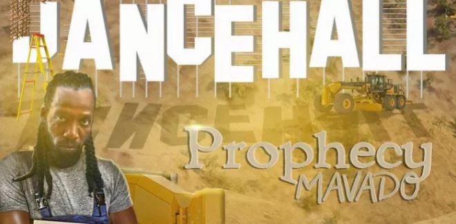 Download MP3: Mavado – Dancehall Prophecy (Prod  By Justus