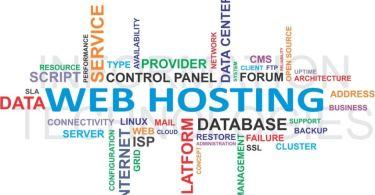 5 Best web hosting services in 2018 (October)