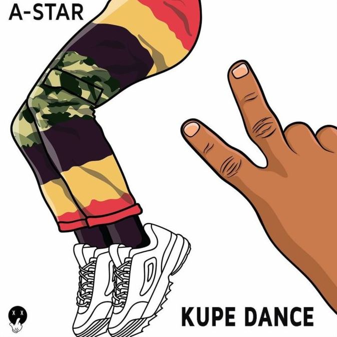 kupe dance a star