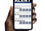 DJ Kaywise x DJ Maphorisa Ft. Mr Eazi – Alert