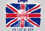 Dahlin Gage – UK Local Boy