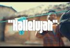 Official Video-Article Wan – Hallelujah Ft. Joey B