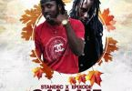 Standec – Call Me ft. Epixode (Prod. By Standec)