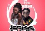 Fina – Fake Love ft. Agbeshie (Prod. By SkillisBeatz)