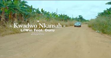 Official Video-Lilwin – Kwadwo Nkansah Ft. Guru