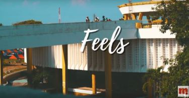 Official Video-M.anifest – Feels Ft. Kwesi Arthur