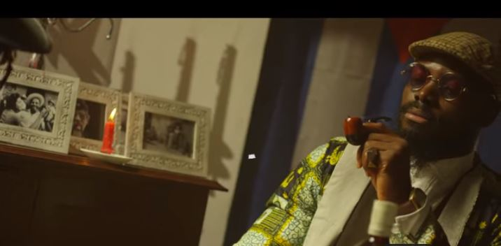 Official Video-Quamina Mp – Party Ft. Kofi Kinaata x Kwesi Arthur