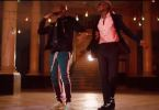 Official Video-Zlatan Ft. Davido – Osanle
