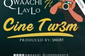 Qwaachi Ft. Laylo – Cine Tw3m (Prod. By Short)