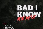 AlbertOmusiq – Bad I Know (Remix) Ft. Twitch X B4bonah X Kofi Mole
