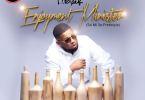 Download MP3: D-Black – Enjoyment Minister (So Mi So Freestyle)