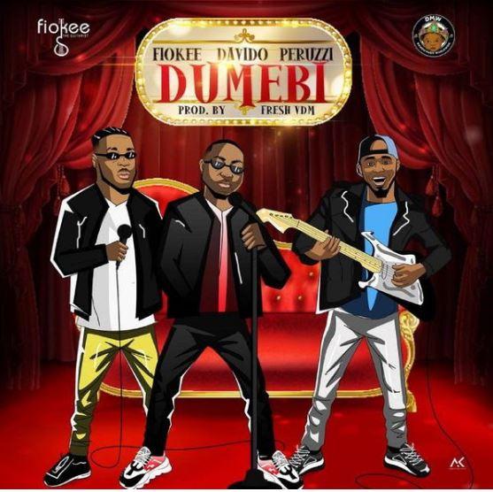 Davido Ft. Peruzzi X Fiokee – Dumebi (Prod. By Fresh VDM)