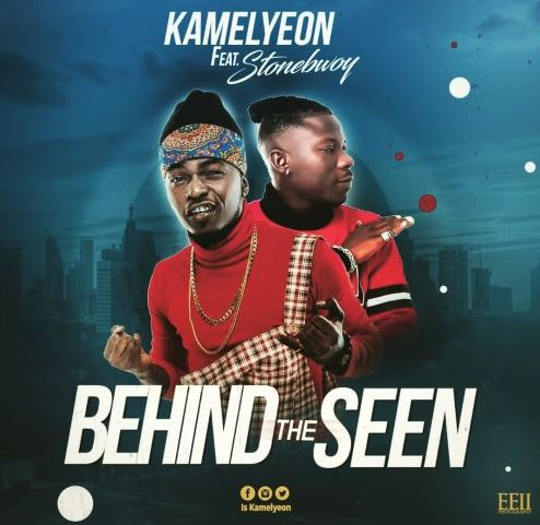 Download MP3: Kamelyeon Ft. Stonebwoy – Behind The Seen
