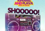 Download MP3: Kwamz & Flava – Shoo (Prod by Kwamz)