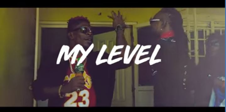 shatta wale my level mp3 download free
