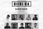 Sarkodie – Biibi Ba Ft. Toy Boi x Tulenkey x Kofi Mole x CJ Biggerman