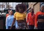 Official Video: Kuami Eugene - Aku Shika