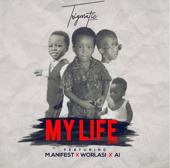"""Kolaboy – """"they didn't caught me (remix)"""" f. Harrysong » tooxclusive."""