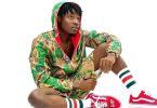 Download MP3: Fancy Gadam – Abudu Andani (Prod. By DrFiza)