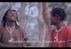 Download MP3: Official Video: Fancy Gadam – Abudu Andani
