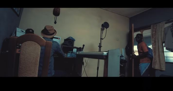 Download MP3: Official Video: Trigmatic – My Life (Remix) Ft. A.I x Worlasi & M.anifest